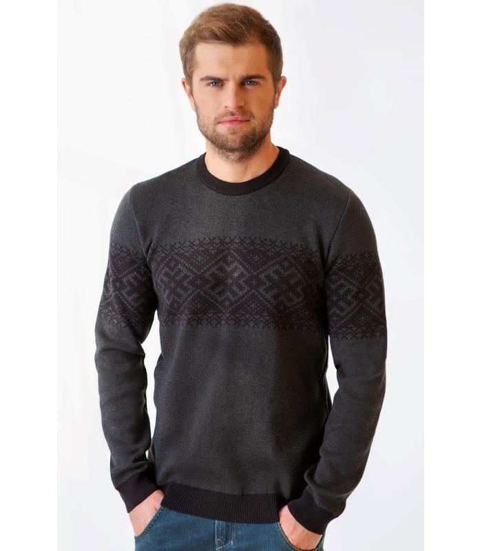 В'язаний светр мод.95