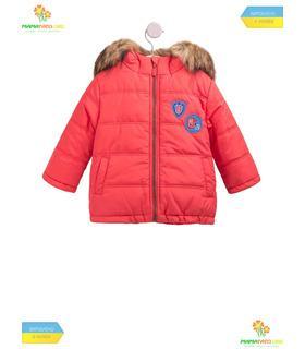 Дитяча зимова куртка КТ177 RE