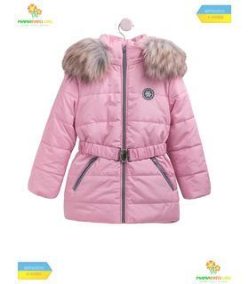 Дитяча зимова куртка КТ174 RO