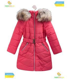 Дитяча зимова куртка КТ175 CO