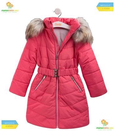 Детская зимняя куртка КТ175 CO