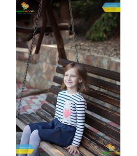 Детское платье Миранда ПЛ221