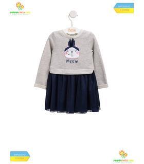 Детское платье Мурка ПЛ223