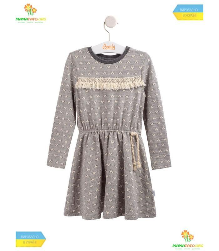 Дитяча сукня Харті ПЛ220