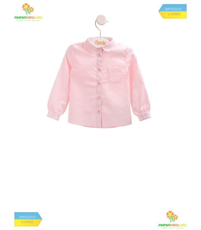 Дитяча блуза РБ96 RO