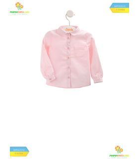 Детская блуза РБ96 RO
