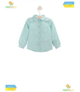 Детская блуза РБ96 BI