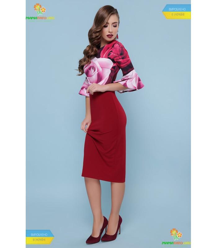 Платье Джес Розы