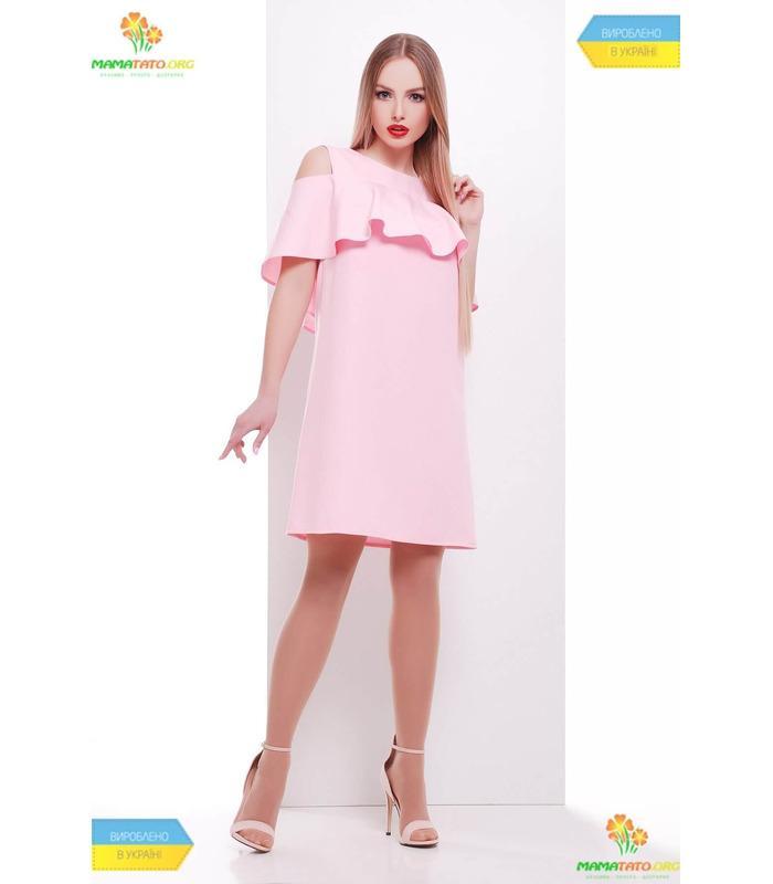 Платье Ольбия RO