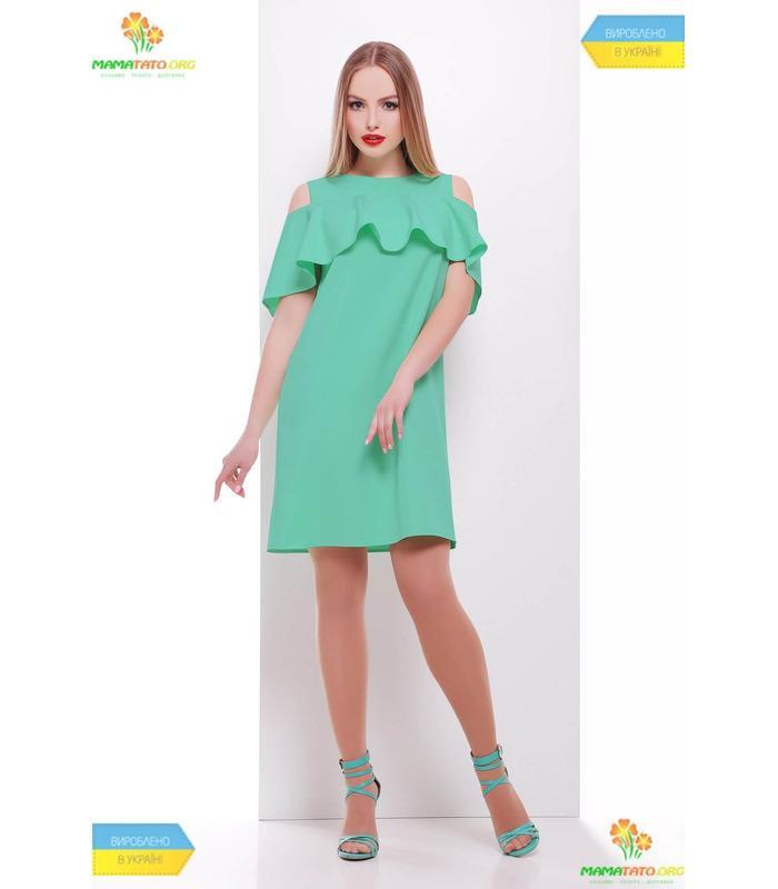 Платье Ольбия MI