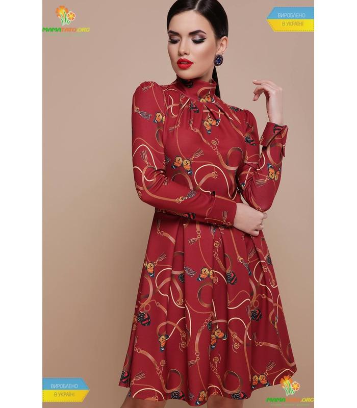 Платье Эльнара Бабочки
