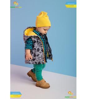 Жилет дитячий ЖЛ36 Похід