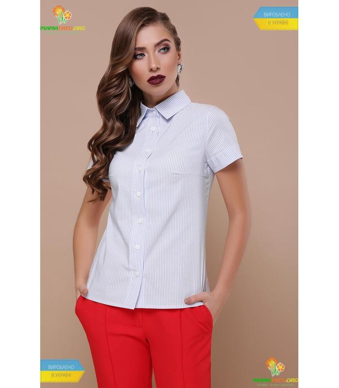 Блуза Рубьера кр BB