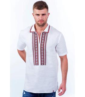 Чоловіча вишиванка мод.7009