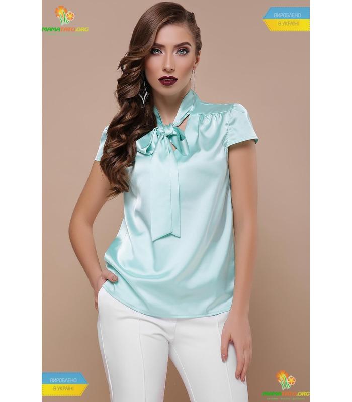 Блуза Филипа MI