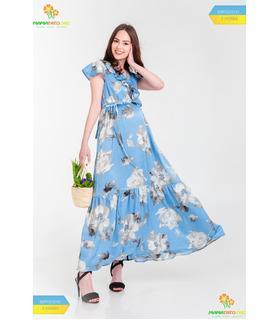 Сукня Блакитна Магія