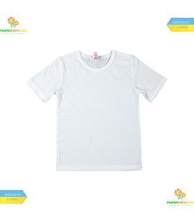 """Детская футболка """"Классическая"""" (ФБ140) супрем."""