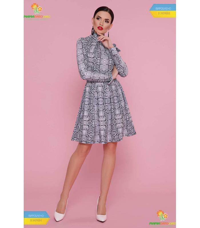 Платье Эльнара Питон
