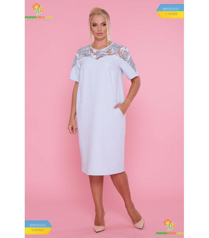 Платье Адель ПК BB