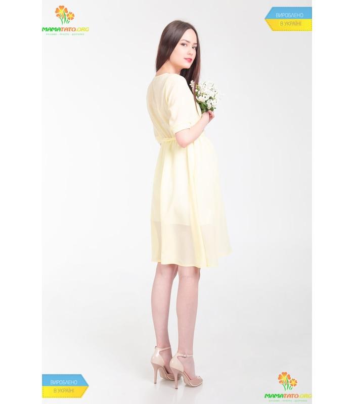 Платье Линда YE