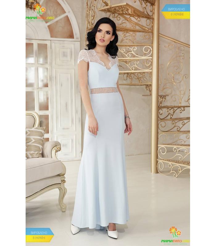 Платье Алана BB