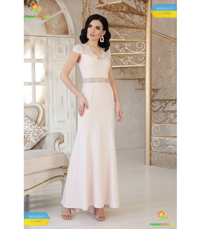 Платье Алана BG