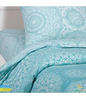 """Комплект постельного белья """"Марокко"""" ᐉ поплин ※ Украины, доступная цена"""