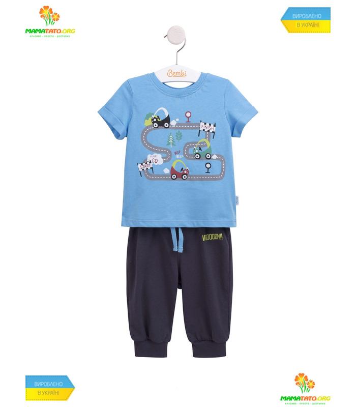Дитячий костюм КС591 BB