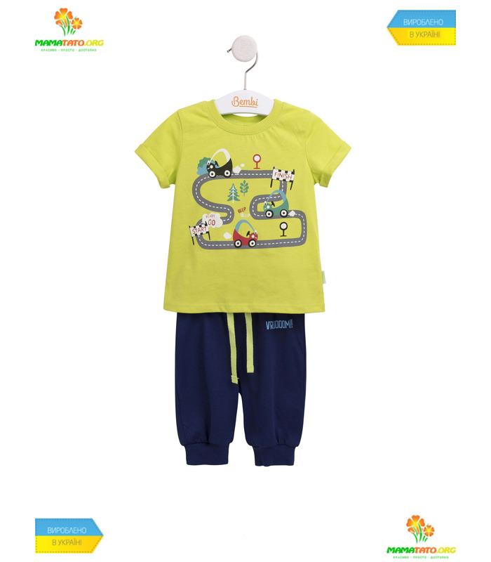 Детский костюм КС591 SA