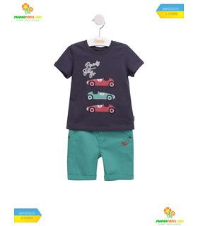 Детский костюм КС594 GR