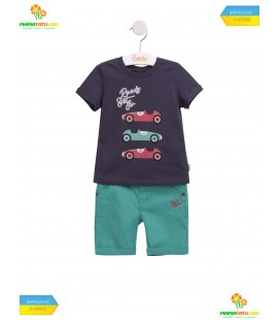 Дитячий костюм КС594 GR