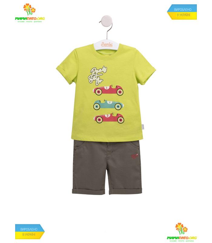 Детский костюм КС594 SA