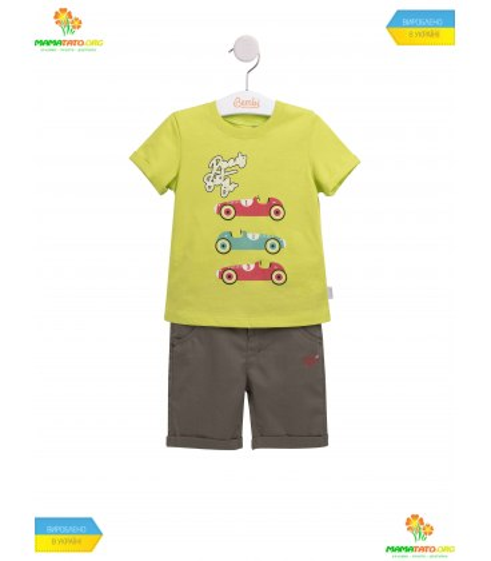 Дитячий костюм КС594 SA