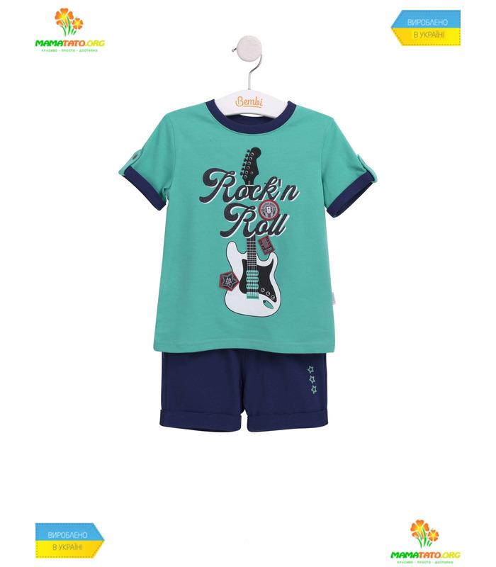 Дитячий костюм КС596 GR