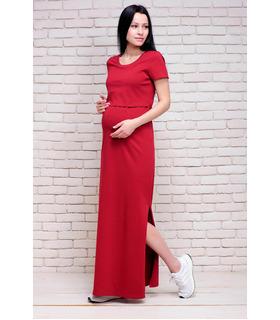 Сукня-футболка Сімпл-Лонг RD