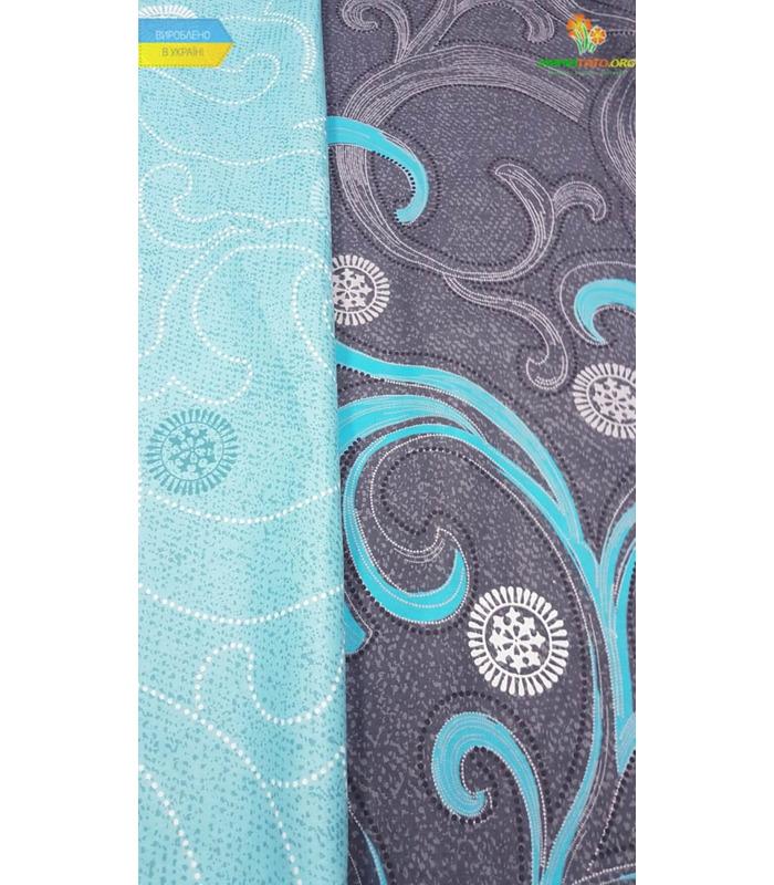 Комплект постельного белья Океания ᗍ бязь, Украина, цена, натуральная ткань
