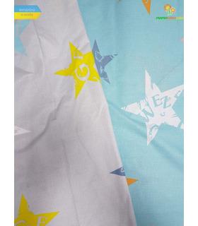 Комплект постільної білизни Пегас ᗍ бязь, Україна, ціна, натуральна тканина