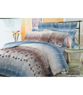 Комплект постельного белья - Сонник 358 ᐉ Микросатин, цена ※ Украины