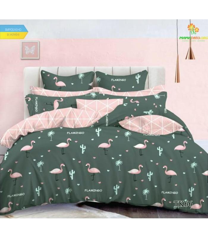 Комплект постельного белья Саванна ᗍ бязь, Украина, цена, натуральная ткань