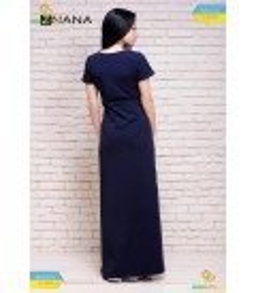 Сукня-футболка Сімпл-Лонг TS