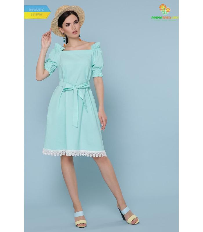 Платье Бланка MI