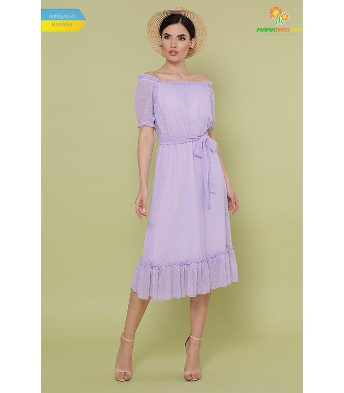 Платье Устинья VI