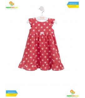 Детское платье ПЛ247 KO