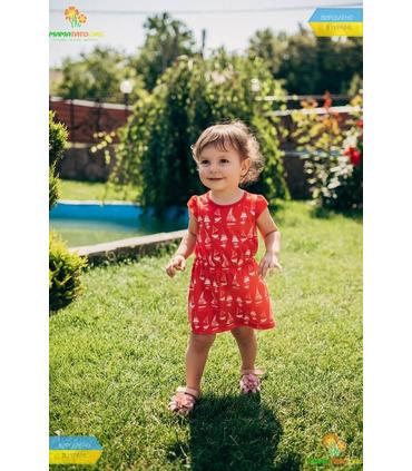 Детское платье ПЛ244 KO