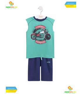 Детский костюм КС595 GR