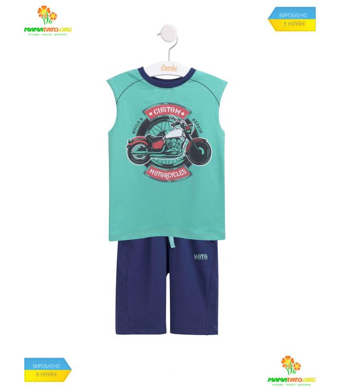 Дитячий костюм КС595 GR