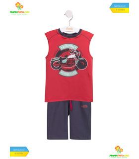 Детский костюм КС595 RE