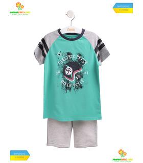 Детский костюм КС597 GR