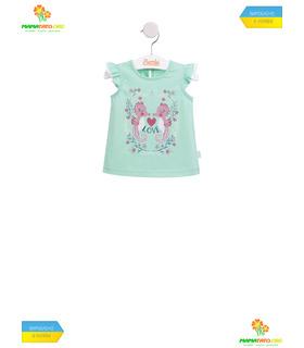 Детская футболка ФБ633 GR