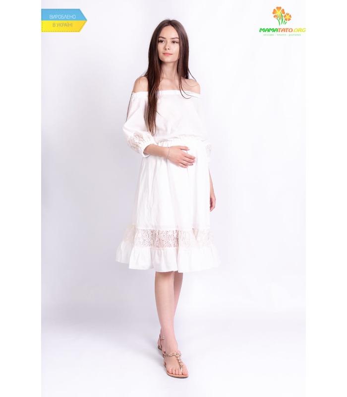 Сукня Діана